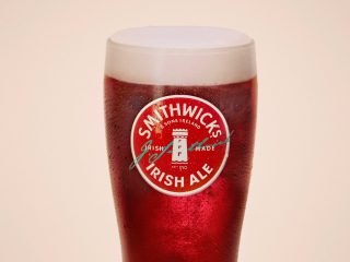 Smithwicks | I'm Just a Pint